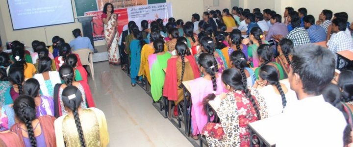 Awareness programme 21st November 2014