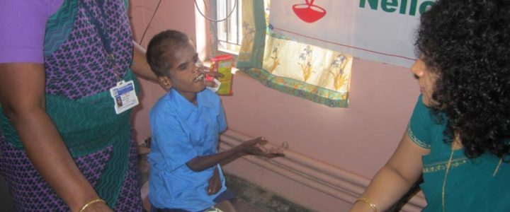 Pragathy Charities on 22nd December2012