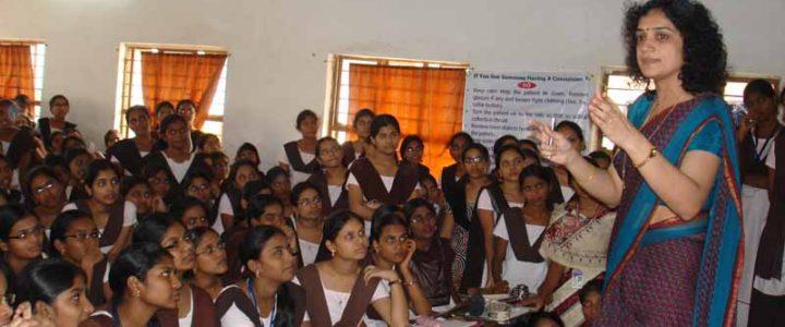 Narayana Junior College