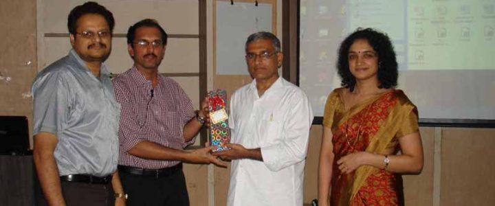 DR K P Vinayan CME Programme