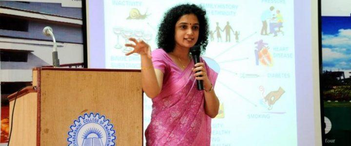 5th August 2014 Priyadashini Engineering College