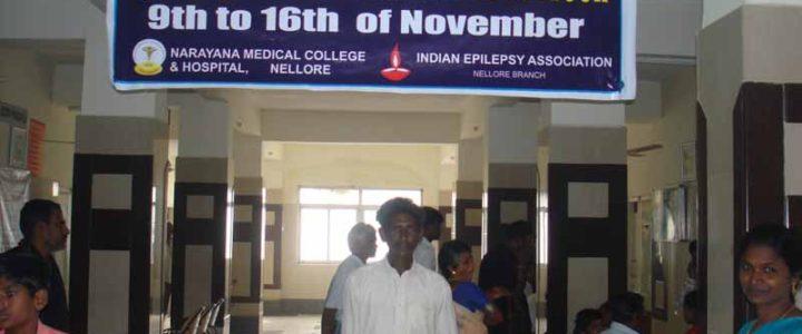 Epilepsy prevention awareness week
