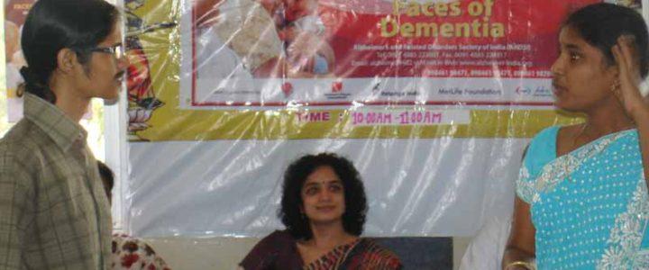 Alzheimers Day 2011