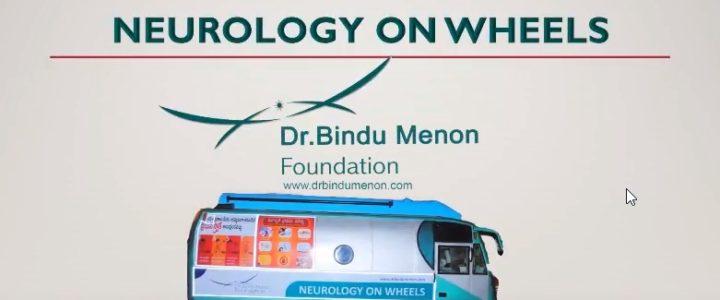 Neurology On Wheels