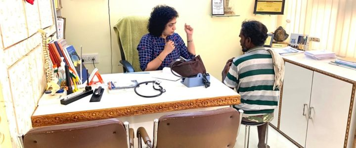 Free 70th camp for Stroke and Epilepsy-13-10-2019