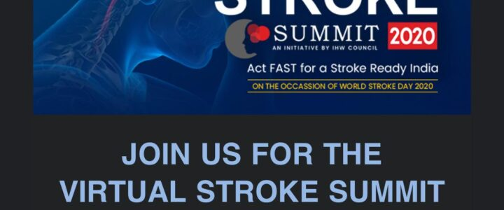 Virtual stroke summit 2020.
