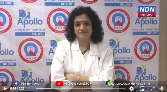 డాక్టర్ బిందు మీనన్ కు ప్రఖ్యాత ఫెలోషిప్.. -NDN NEWS