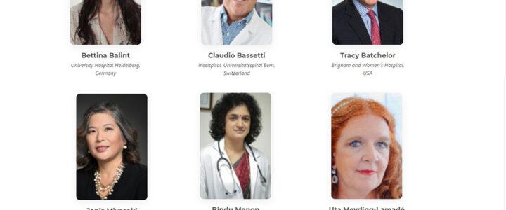 Faculty at theWorld Congress of Neurology