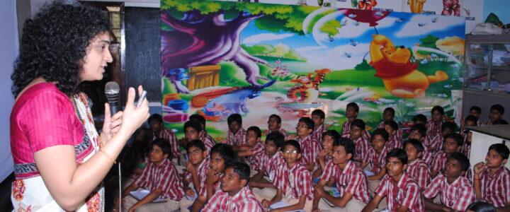LL flower school 23-01-2013