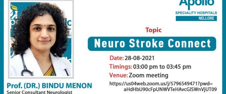 Neuro Stroke Connect CME