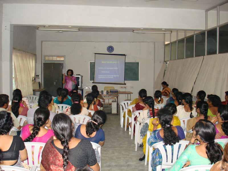 Bharatiya Vidya Bhawan School, Tirupati