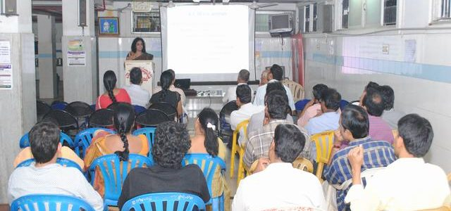 lecture on GB syndrome at Ramachandra Hospital l 29-08-2015