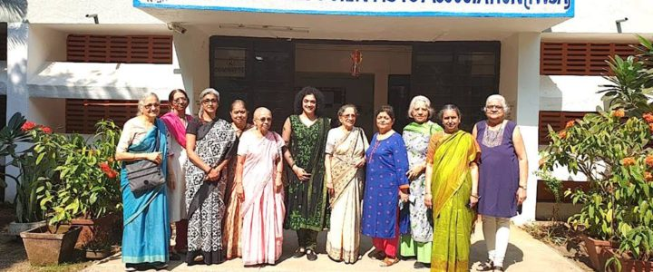 INDIAN WOMAN SCIENTISTS ASSOCIATION NELLORE BRANCH-18-11-2018