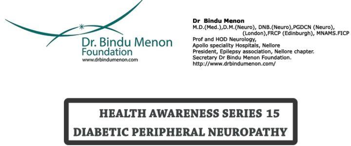Health Awareness Series 15