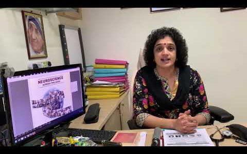 Health Awareness Series 20  – Trigeminal Neuralgia