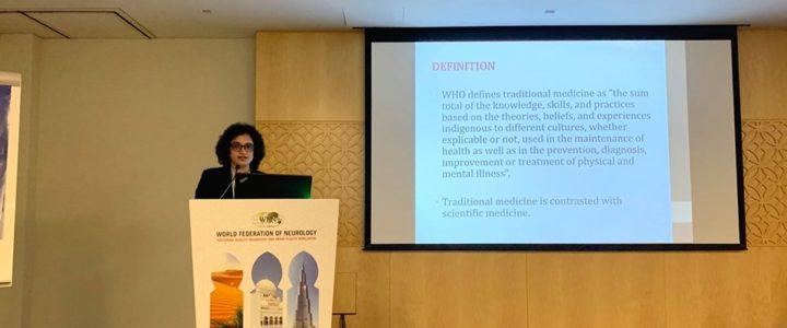 World Congress of Neurology WCN DUBAI 2019-29-10-2019