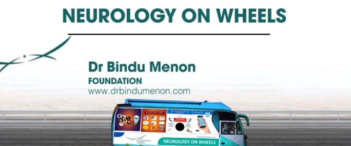Neurology on wheels video