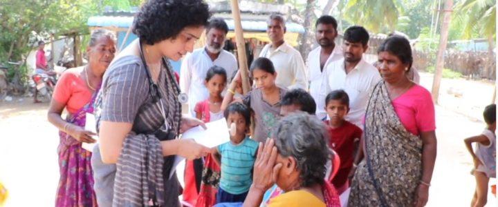 Dr Bindu Menon Foundation – NEUROLOGY ON WHEELS