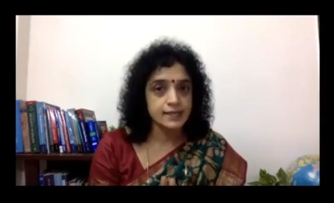 Learn About Stroke by Dr Bindu Menon