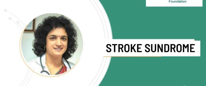 Stroke Syndrome